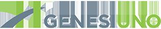Genesi Uno Logo